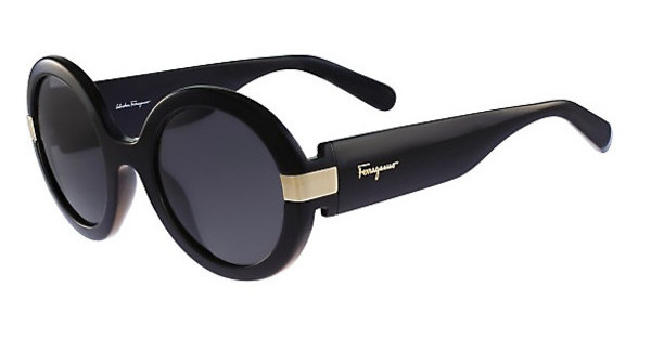 Salvatore Ferragamo SF778S 001 BLACK
