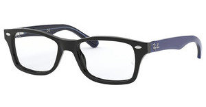 Ray-Ban Junior RY1531 3748 BLACK